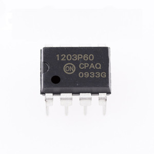 NCP1203P60 1203P60 PWM Controller Switching power supply voltage regulator circuit
