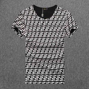 Neue Art und Weise sports Basketball T-Shirt Männer und Baumwolle Kurzhülse der beiläufigen Männer T-Shirt Sommer T-Shirt Herrenhemd freies Verschiffen