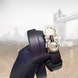 الرجال النحاس حزام أبازيم أحزمة مصمم أزياء المشبك أحزمة فاخر حزام كبير مشبك الجلود الأعلى للرجال البني بالجملة مجانا shippi tnblg