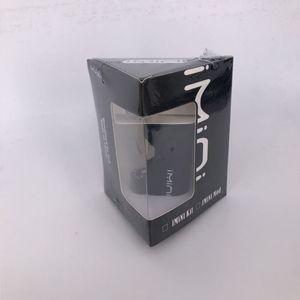 HQ Imini Thick Oil Vaporizer pen Batería recargable de 500 mAh Mod Mod para todos los cartuchos de 510 hilos 92a3 TH205 M6T G2 Amigo liberty