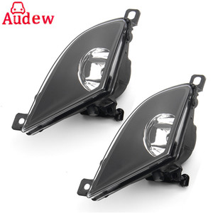 Freeshipping 2 Pcs Farol Do Carro Fog Light Assembly para BMW 5 SÉRIE E60 528i 528xi 528i 535i 535xi 535i 550i 2008-2011