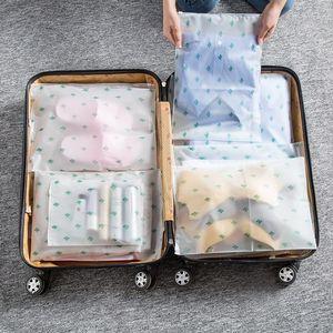 jpreL artifact multi-functional articles portable clothes storage bag artifact multi-functional travel articles portable travel clothes sto