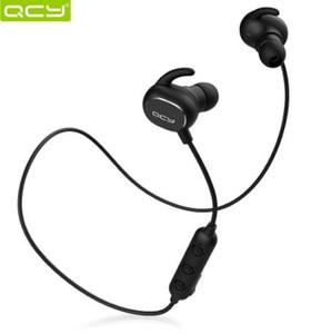 Nuovi QCY QY19 Bluetooth 5.0 auricolari senza fili del trasduttore cuffie stereo 3D Sport Musica IPX4 auricolare con microfono