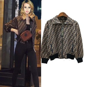 New Fall Fashion Women's Zipper Cardigan Trendy Classic Quality Knitwear Casual Comfortable Long Sleeve Lapel Lady's Coat KYCA