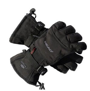 New fashionableMen's Ski Gloves Snowmobile Motorcycle Riding Unisex Winter Gloves Windproof Proof Waterproof Snow Gloves Free Shipping