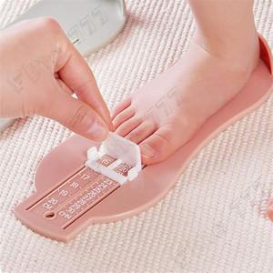 Crianças Comprar sapatos Dispositivo Valor pé 20 centímetros do pé do bebê longo medida Régua on-line Compre Artefato Shoe