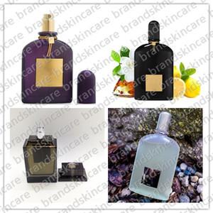 Marka parfüm 100ml Vetiver parfüm Gri EDP 100ml Yüksek Versiyon Uzun Doğal Sıvı Koku Parfüm Sprey Kalıcı Şişe