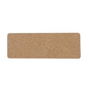 Pad Segurança Durable autoadesivo Rug Proteção Home capa lavável não escorregar Tapete Passo Decoração Stair Tread reutilizável