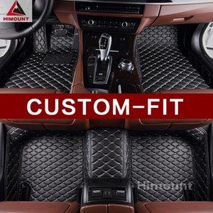 tapetes do carro personalizadas para forros de alta qualidade-estilo do carro Nota LIVINA Versa Nota Rouge X-trail Altima Murano (2007-)
