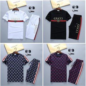 mens designer Tuta Mens sudore Suits autunno Mens di marca tigre Tute Jogger magliette + ansima gli insiemi dei vestiti di sport delle donne di svago