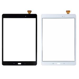 Samsung Galaxy Tab A 9.7 T550 T555 Dokunmatik Ekran Sayısallaştırıcı Paneli Cam Lens T550 LCD Ön Sensörü Değişimi İçin 10 Ad