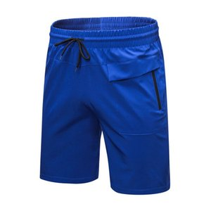 Men fitness Sportswear Breathable Short Sweatpants running shorts Summer Casual Shorts