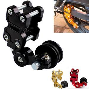 Modifiye zincir otomatik Modifiye motosiklet aksesuarları cihaz gergi motosiklet genel gergi Zinciri ayarlayıcı ayarlamak