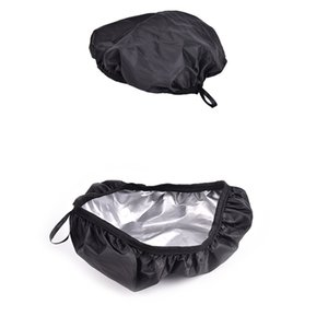 Bicycle Saddles Protective Coverings Waterproof Bike Seat Pack Front Tube Bag Saddle Pannier Rear Rain Cover