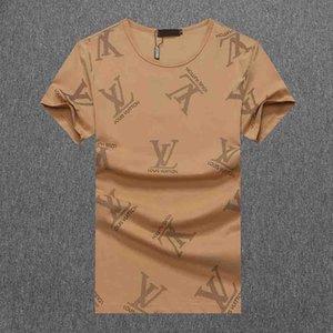 2020 summer Mens T-shirt for Men Polos Cotton T Shirt With Casual mens Womens shirts Fashion Designer T Shirts Top Short Sleeve M-3XL