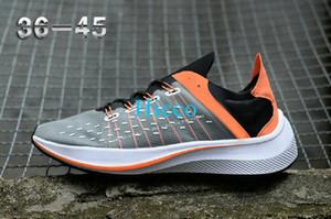 Nuevos hombres EXP-X14 zapatillas de deporte de malla transpirable hombre cómodo zapatos para caminar 18 colores tamaño 40-45