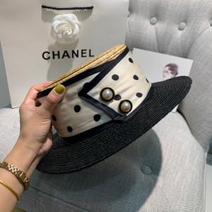 레이디 어부의 모자 작은 에지 패션 스트리트의 포스터는 야외 여행 해변 일 030,802 이길