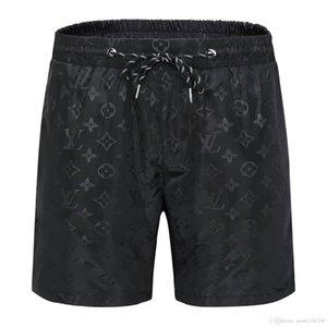 progettista nuovo Consiglio Shorts Mens Summer Beach pantaloni di bicchierini di alta qualità pantaloncini firmati Costume da bagno Maschio Lettera Surf Life Uomini Swim Tiger