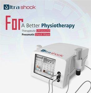 Protable Ed Ultra Shock wave Low Intensity Ultra Shock wave Therapy для лечения эректильной дисфункции и физического облегчения боли в теле