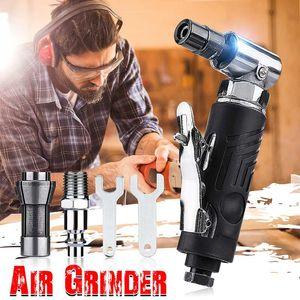 Air Die Grinder Industrial Grade 90 Grad Biege Pneumatic Die Grinder Pneumatic Tool Große Schleifen Gas Poliermaschine