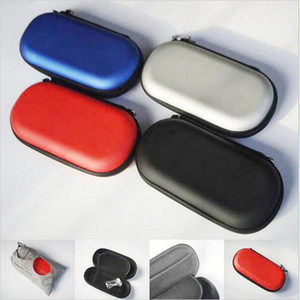 소니 플레이 스테이션 PSVITA PS 비타 PSV 1000 2000 보호 덮개 상자를 위해 보관 하드 케이스 보호 가방 휴대용 파우치 여행