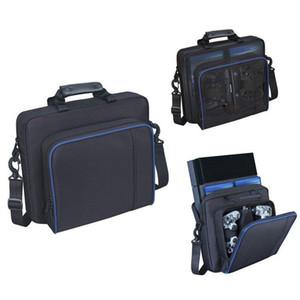 PS4 لعبة حقيبة نظام حمل حقيبة القضية لسوني بلاي ستيشن 4 PS4 ملحقات نظام وحدة التحكم سليم مع غمبد wiresless