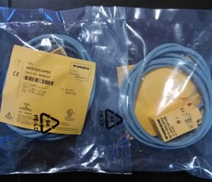 NI15-Q30-AP6X NI15-Q30-AN6X 3-fios Turck Proximity Switch Sensor Novo de Alta Qualidade