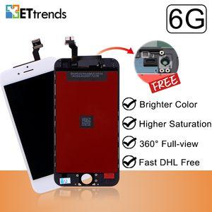 Migliore qualità del display per iPhone Schermo LCD 6 6plus 7 7plus 8 8plus Assemblea fabbrica direttamente fornisce garanzia a vita