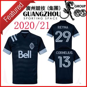 MLS Ванкувер 2020 барашки прочь футбол Джерси 2021 INBEOM 4 FELIPE 8 ARDAIZ 9 MONTERO 12 Рейна 29 ALIADNAN 53 ДЖЕРСИ майки