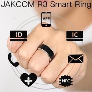 JAKCOM R3 الذكية الدائري الساخن بيع في الاتصال الداخلي الأخرى مثل التحكم في نافذة قمصان ديدبولت مزلاج القمصان
