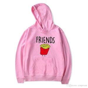 Best Friend Rose Designer Hoodies Hommes Femmes Printemps à capuchon Sweat automne