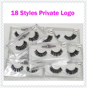 Kutu Göz Kirpik Sahte Vizon Kirpik Bireysel Kirpik Uzatma Göz Lash Kutu Kutu Glam Custom Packaging Lashes 3D Vizon Kirpik 3D Vizon Kirpikleri