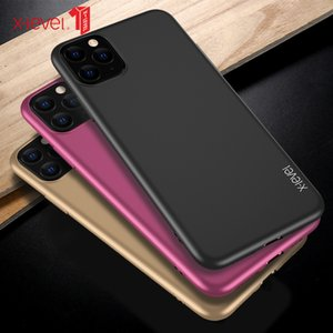 X-LEVEL For Apple iPhone5 5se phone Case Ultra-thin matte TPU shatter-resistant soft shell