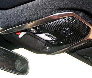 Rückleuchten-Dekorations-Edelstahlfutter vor dem Lesen der Teilabdeckung für Peugeot 3008 Gt Car Style