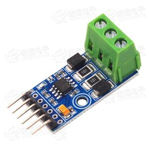2pcs SCM TTL to RS485 module   485 to serial port UART level mutual conversion   automatic bidirectional RS485T