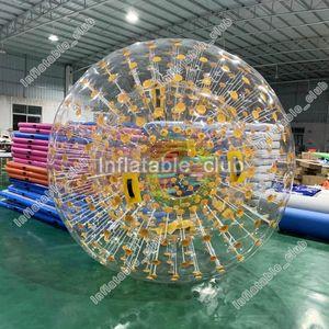 3M نفخ zorb ball للبيع حجم الكرة الهامستر الإنسان مع مضخة الهواء 3M الجسم zorb الكرة PVC