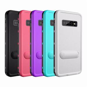 Redpepper للماء غطاء لحالة فون XR XS ماكس X 8 7 زائد سامسونج غالاكسي S8 S9 S10 Note8 Note9 صدمات حزمة البيع بالتجزئة