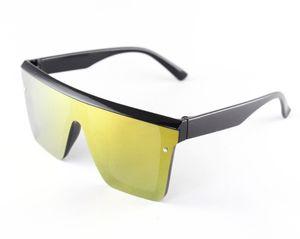 Kinder Sunglass UV400 PC-Rahmen Kinder Sonnenbrillen für Jungen Strand Supplies Geburtstags-Geschenke für Kinder Mode-Accessoires 6colors YC3113