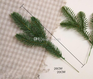 New Artificial christmas trees decorative simulation plant Flower arranging accessories artificial
