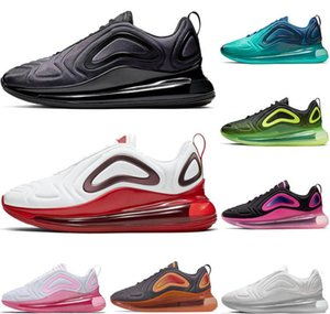Cushion Shoes 2020 Mens Designer Flair Triple WHITE ALL Black Oxygen Purple Womens sports Sneakers Hombre tn lightweight