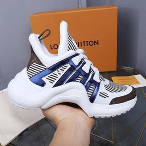 Bayan Ayakkabı Sneakers Yüksek Kalite Archlight Sneaker Bayan Ayakkabı Yaz Sıcak Satış Zapatos de mujer Nefes Chaussures de femmes Bırak Gemi