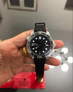 hombre de alta calidad reloj masculino de la venta caliente mira el reloj mecánico automático de acero inoxidable reloj de pulsera 184