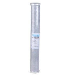 Replacement Activated Carbon 20 inch Water Filter Reduce Chlorine Whole House CTO