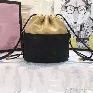 borse di lusso zaini Zaini borse in pelle di moda gli uomini e le donne più recenti borsa a tracolla popolare 602118-25