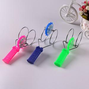 Популярные обучающие игрушки, светящиеся сверху, магнитная орбита, магия Yo Yo, детская флэш-йо оптовая