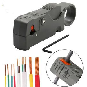 Herramientas 1pc automática de desmontaje del alambre Alicates pelacables para cable Stripper Alicates Alicates descrustación