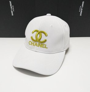 2020New Luxury Designer Dad polo Hats Baseball Cap For Men And Women Famous Brands Cotton Adjustable Skull Sport Golf Curved Hat
