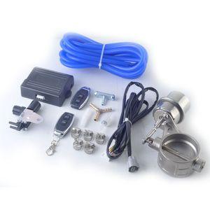 Выпускной вырез вакуумный насос вакуумный клапан блок управления с электромагнитным клапаном управления выхлопом и дистанционным управлением