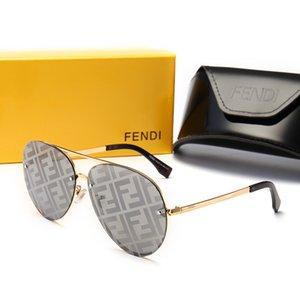 Hochwertige polarisierte Damen-Sonnenbrille Luxus-Sonnenbrille im Sommer-Cat-Eye-UV400-Marken-Sonnenbrillenstil