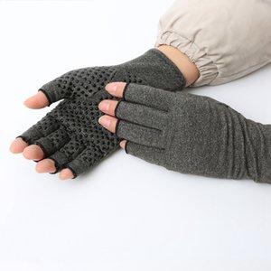 Breathable Pressure Gloves Rehabilitation Training Dispensing Non-Slip Gloves Daily Care Gloves